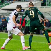 Snajper Pogoni Szczecin odszedł do Chorwacji