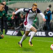 Lotto Ekstraklasa: Remis w Zabrzu