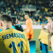 LOTTO Ekstraklasa: Pewne zwycięstwo Arki w Kielcach