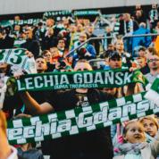 Trener Lechii został zwolniony