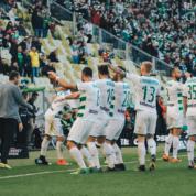 Miloš Krasić: Każdy mecz będzie dla nas jak finał
