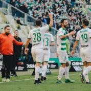 LOTTO Ekstraklasa: Bracia Paixao rozprawili się z byłymi pracodawcami