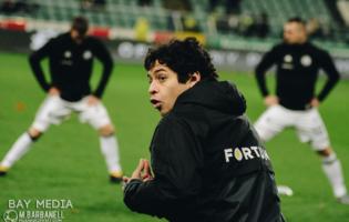 Guilherme już we Włoszech. Szczegóły kontraktu z Benevento