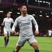 Hazard odrzuca nową umowę Chelsea w oczekiwaniu na Real