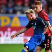 Bundesliga: Szalony mecz we Freiburgu
