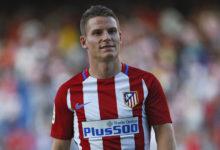 Atletico wygrywa z Deportivo po niesłusznym karnym