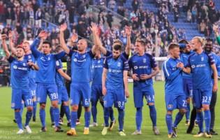 Lotto Ekstraklasa: Hattrick duńskiego snajpera