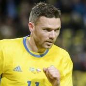 El. MŚ: Szwecja blisko awansu!