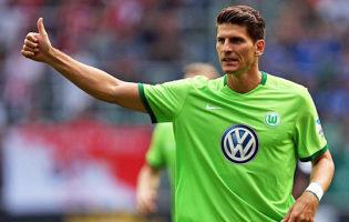 Mario Gomez wróci na mecz przeciwko Hoffenheim