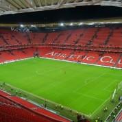 La Liga: Skromna wygrana Bilbao