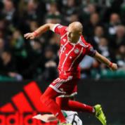 Remis w Monachium i awans Bayernu