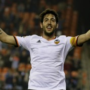 LE: Valencia w półfinale! Nietoperze górą nad Villarrealem
