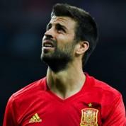 """""""Pique, sku******, Hiszpania jest twoim narodem"""". Skandowali kibice Hiszpanii"""