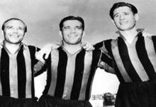 Szwedzkie trio Gre-No-Li, które rozsławiło Milan