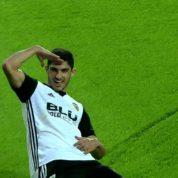 Zabójcza końcówka Valencii, Villarreal bliski odpadnięcia z LE!
