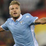 Serie A: Lazio kontynuuje zwycięską passę. Tripletta Ciro Immobile
