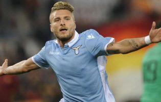 Serie A: Sensacja w hicie kolejki! Lazio lepsze od Juventusu!