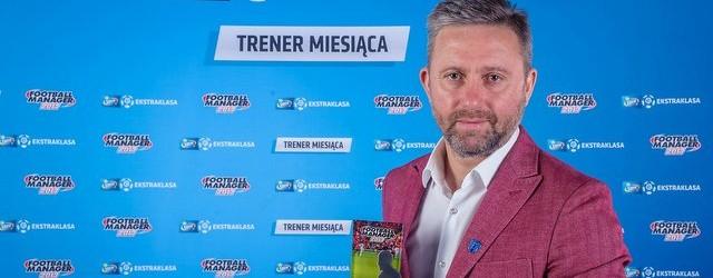 LOTTO Ekstraklasa: Brzęczek trenerem września!