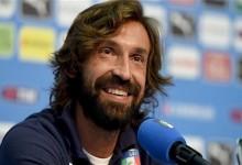 Pirlo: Celem SSC Napoli zwycięstwo w Lidze Europy