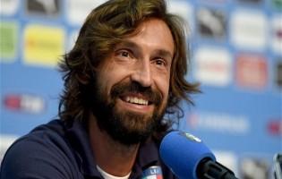 TOP 5 pięknie ważnych goli Andrea Pirlo