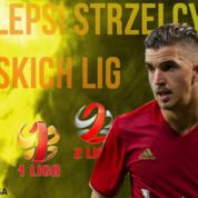 Najlepsi strzelcy: Junior Starszy – Jarosław I