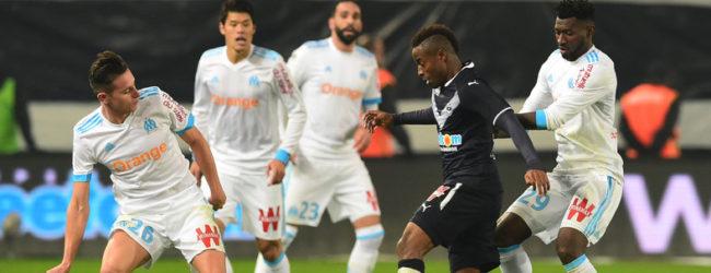 Ligue 1: Montpeller i OM przegrywają [VIDEO]