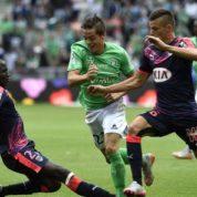 Bordeaux gładko pokonuje Saint – Etienne, czyli wtorek z Ligue 1