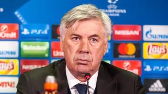 Carlo Ancelotti nie traci nadziei na europejskie puchary po remisie Evertonu z Aston Villą