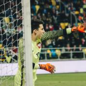 Kamil Grabara: Zostaniemy mistrzami Europy