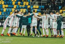 U-21: Polska wygrywa z Danią!