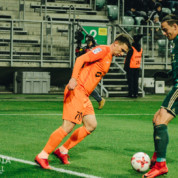 LOTTO Ekstraklasa: Szalony mecz w Szczecinie