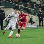 Legia Warszawa – Drutex-Bytovia Bytów (Puchar Polski) [FOTOGALERIA]