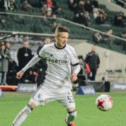 Turcy obserwują polskich piłkarzy