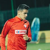 Serie A: Zwycięstwo beniaminka, Stępiński tym razem bez gola