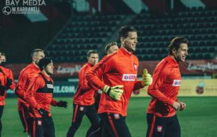 PSG chciało Wojciecha Szczęsnego