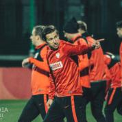 Grzegorz Krychowiak nie okazał szacunku trenerowi