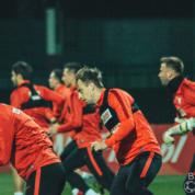 Ranking FIFA: Polska nadal w czołówce