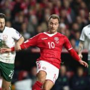 Manchester United nie rezygnuje z walki o Eriksena