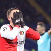 Dramat holenderskiej piłki. Także w europejskich pucharach