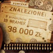 Gole warte dziesiątki tysięcy złotych. Fortuna i kluby Nice 1 Ligi pomogą potrzebującym