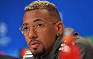 PSG gotowe sprowadzić Jerome'a Boatenga