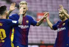 Pomocnik FC Barcelony przeszedł operację