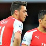 Mesut Özil i Alexis Sanchez zostaną w Arsenalu?