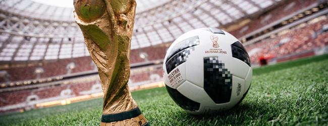 MŚ: FIFA rozdzieliła pierwszą transzę biletów