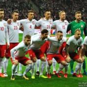 Co zaprezentowali reprezentanci Polski w weekend?