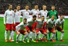 Reprezentacja Polski z awansem w rankingu