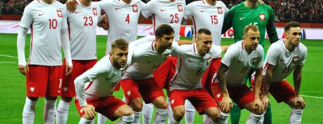 Polska – Urugwaj [fotogaleria]