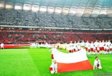 Ranking FIFA: Polska na siódmym miejscu