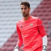 Sergio Rico: Musimy myśleć już o następnym meczu