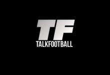 Talk Football #4 – Rozmowa z Adamem Drygalskim